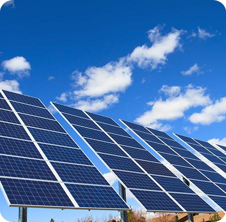 قواعد الواح الطاقة الشمسية